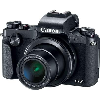 CANON POWERSHOT G1X MARK III image 1