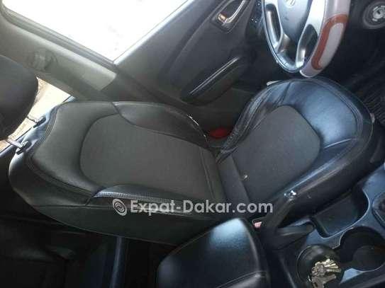 Hyundai Ix35 2012 image 5