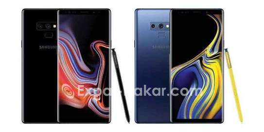 Samsung galaxy Note9 512giga image 2