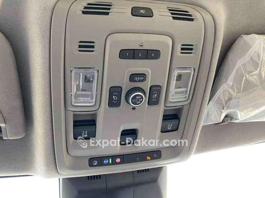 Cadillac  2021 image 1