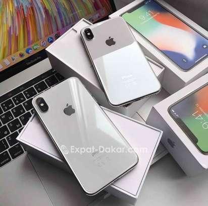 IPhone X officiel image 2