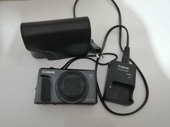 Canon PowerShot SX720 HS image 7