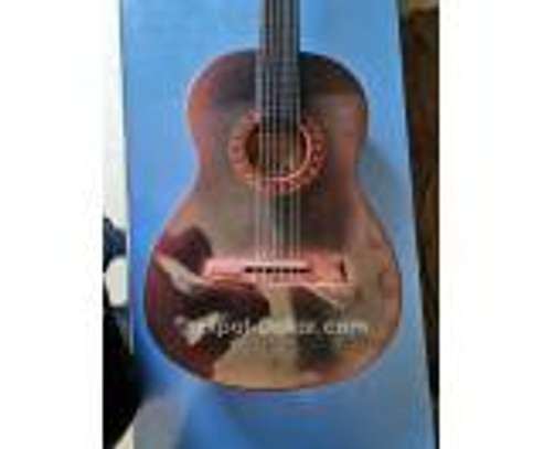 Guitare classique image 1