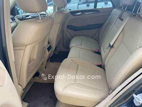 Mercedes-Benz ML 350 2015 image 6