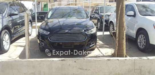 Ford Fusion 2013 image 1