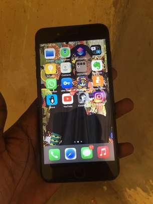 Iphone 7 plus 32go turbo image 4