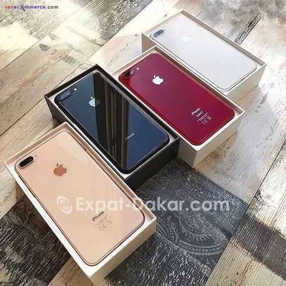 Iphone 8+ image 3