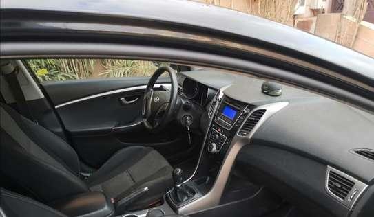Hyundai i30 a vendre image 3