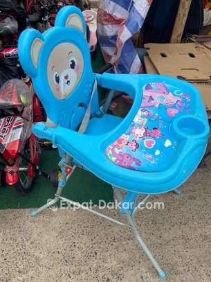 Siège haute pour bebe ou enfant image 2
