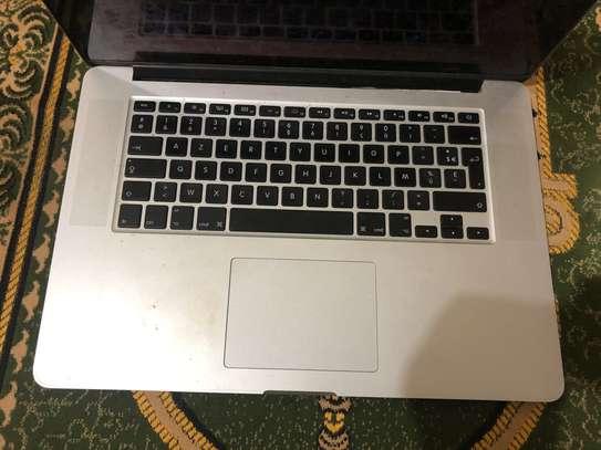 MacBook Pro à vendre image 3