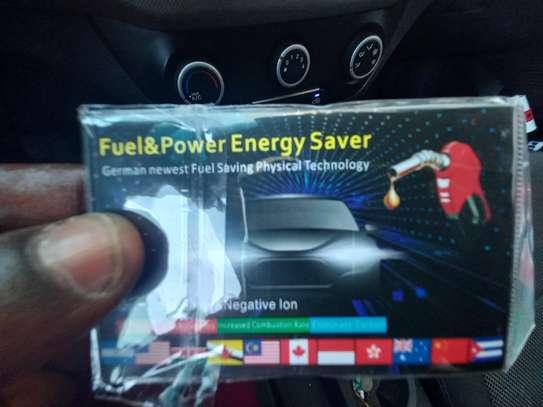 Vente carte economiseur carburant auto moto à ions negatifs image 3
