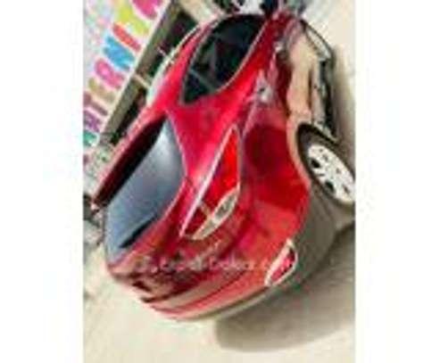 Hyundai Ix35 2014 image 4