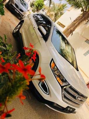 Ford Edge sel by Hadjautoprestige image 10