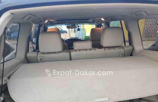 Mitsubishi Pajero 2011 image 5