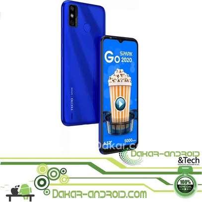 Tecn Spark 6 Go image 2