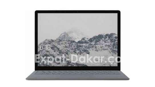 Microsoft surface laptop image 1