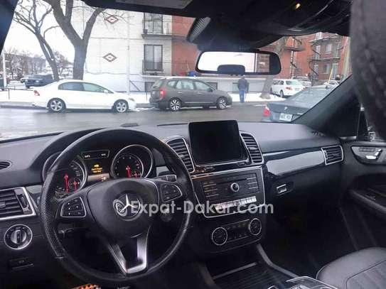Mercedes GLE 400 2017 image 3