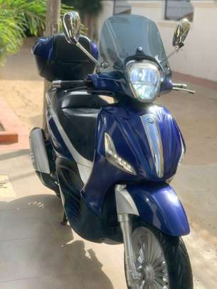 Piaggio Beverly Led 300ie image 6