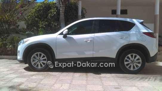 Mazda Cx-5 2014 image 4