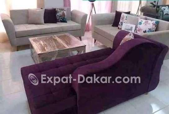 Canapés, fauteuils, salons image 1