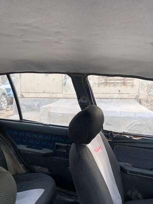 Peugeot 205 papiers complets image 9