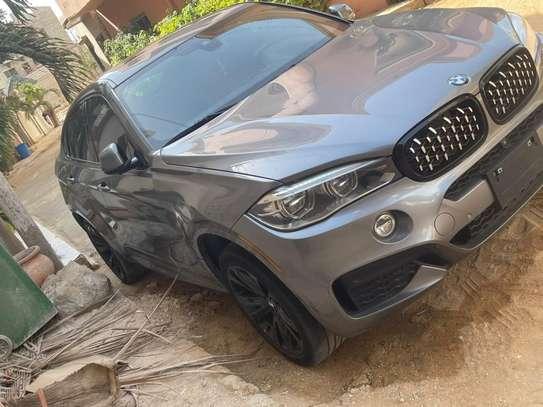 BMW X6 pack M 2016 image 5