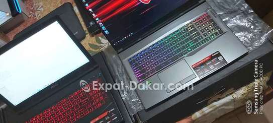Acer nitro 5 gtx 1650 image 5