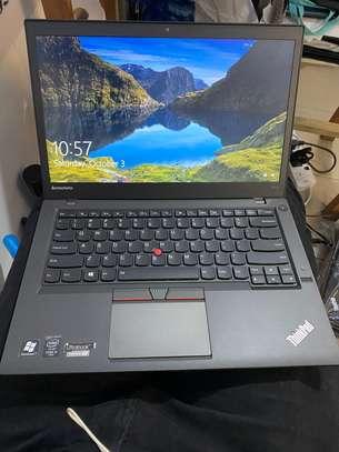 Lenovo Thinkpad T450s corei5 image 2