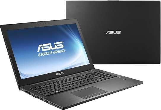 ASUS PRO - CORE i7 - RAM 8GO - DISK 500GO - 15 POUCES image 1