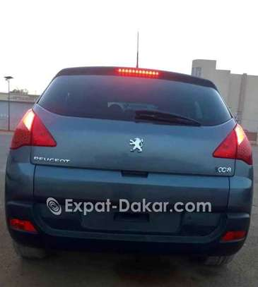 Peugeot 3008 2011 image 3