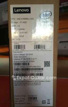 Lenovo  Ideapad 130  Core i3 image 5