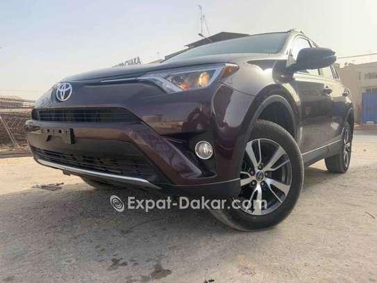 Toyota Rav 4 2016 image 5