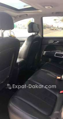 Chevrolet Captiva 2013 image 6