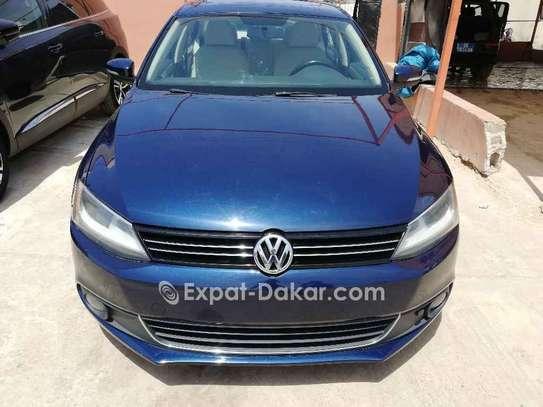Volkswagen Jetta 2013 image 6