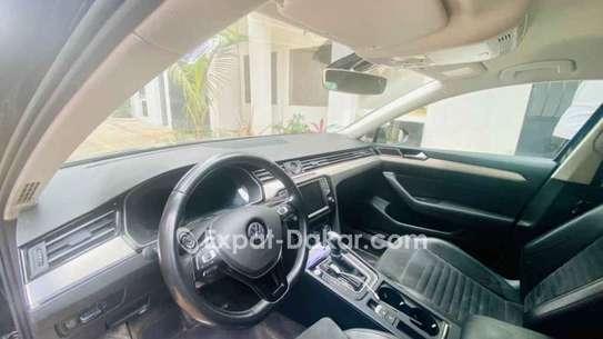 Volkswagen Passat 2015 image 3