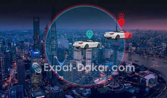 Trackeur gps autos,motos,camions et services image 2