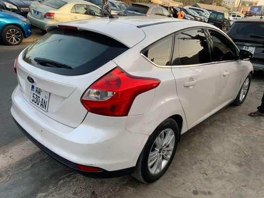 Ford Focus titanium image 8