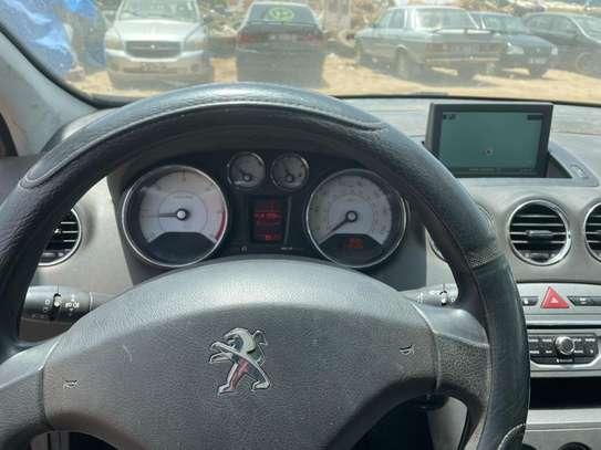 Peugeot 308 2013 image 3