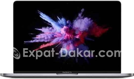 Macbook Pro classic 2011 image 2