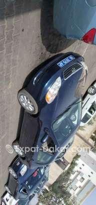 Toyota Corolla 2007 image 3