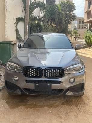 BMW X6 pack M 2016 image 1