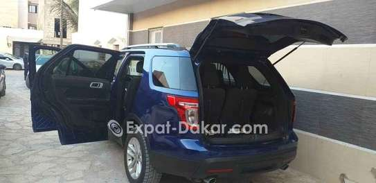 Ford Explorer 2013 image 6