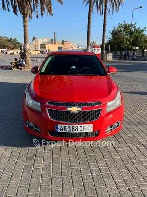 Chevrolet Cruze 2012 image 4