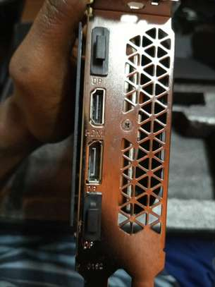 NVIDIA GeForce GTX 1080 TI 11G DDR5 image 1