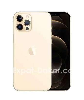 Vente IPhone 12 Pro Max Dual Sim image 1