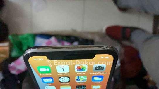 Iphone X 64gb image 5