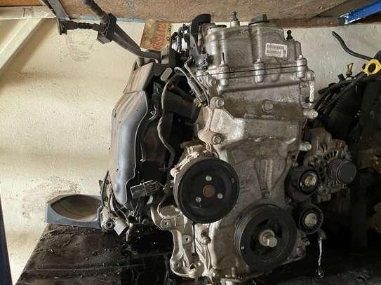 Motors Et Boites Voitures Americanes image 5