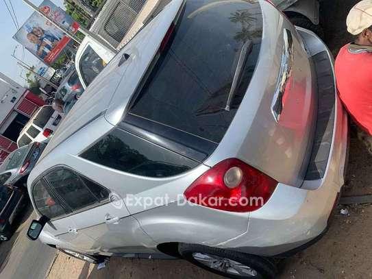 Chevrolet Equinox 2012 image 6