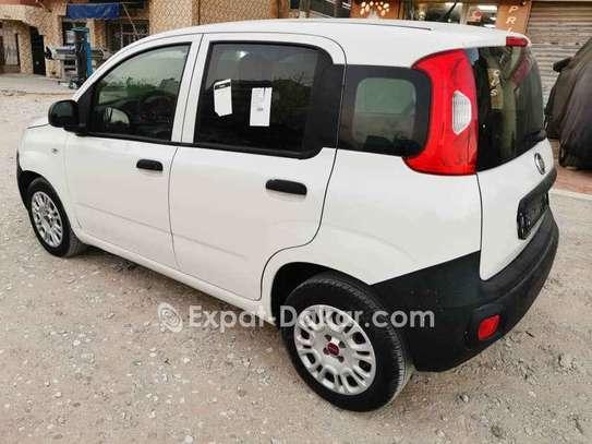 Fiat Panda 2013 image 4