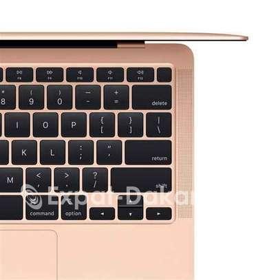 """MacBook Air 13.3"""" Gold image 2"""